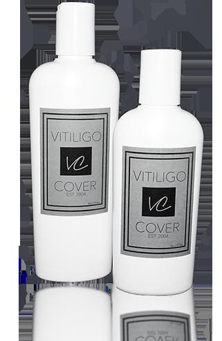vitiligo cover lotion