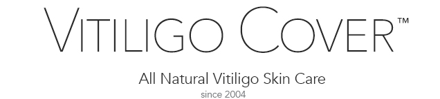 Vitiligo Cover Lotion